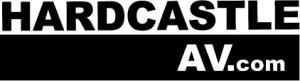 Hardcastle AV_logo
